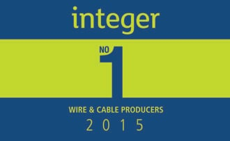 Prysmian reconfirmed #1 Global Wire and Cable Producer