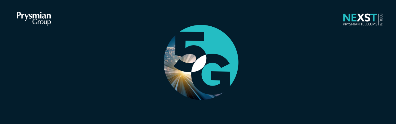 """Prysmian Group hosts the first NExsT Telecom forum in Paris: """"Creating the foundation of 5G and IoT"""""""
