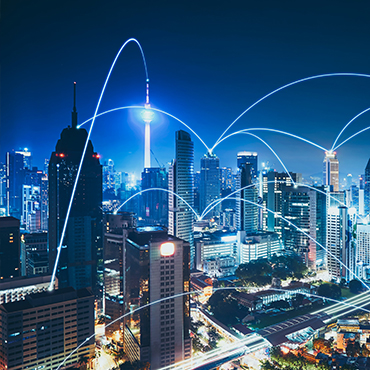 Telecom Connectivity