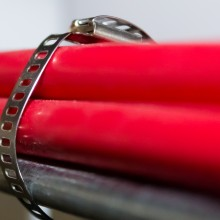 Fire Resistant Cables Between Buildings