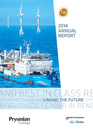 Annual Report 2014 - Interactive