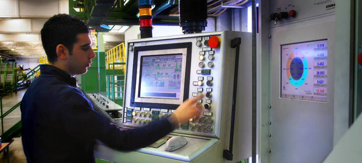 Industrial Datacom