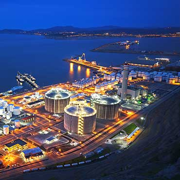 Prysmian Group On-Shore Cables