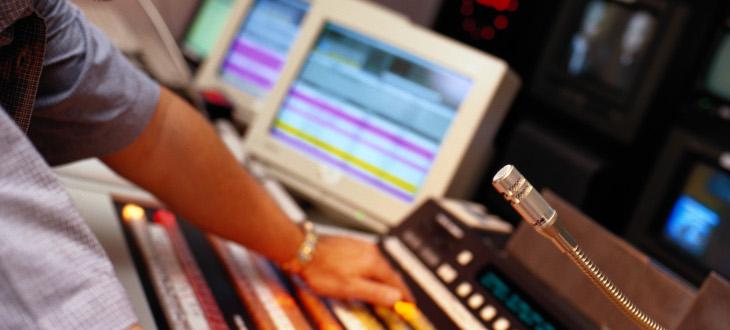 Studio / Broadcast
