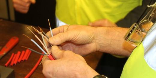 Substandard cables cost lives