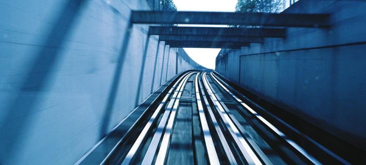 Swiss Federal Railways Contract