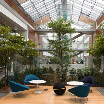 Inside Prysmian's new 'smart-working' HQ