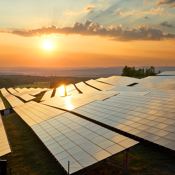 Prysmian Group Solar panels